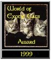 World of Exotic Cats